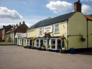 The Rumbold Arms